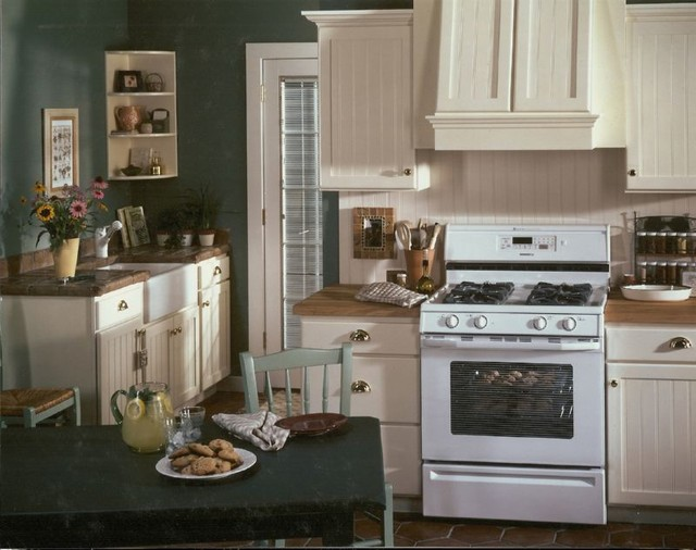 Two For One Traditional Kitchen Other Metro By Kitchen Concepts Inc