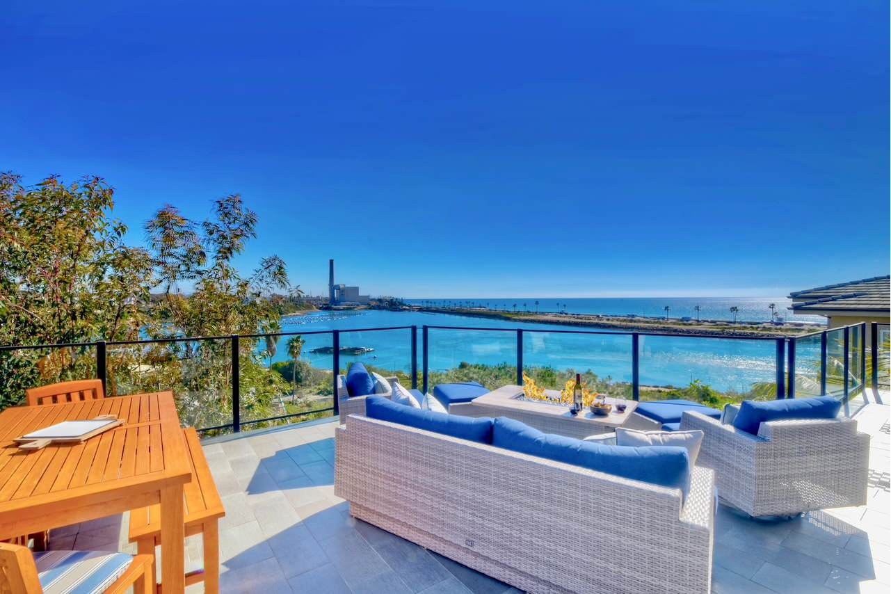 Two Unit Beach Vacation Rental