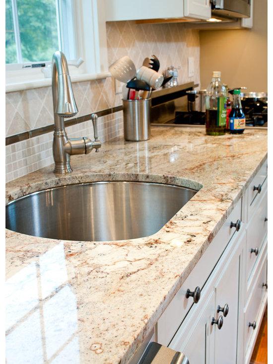 Typhoon Bordeaux Granite Countertops Home Design Ideas, Pictures