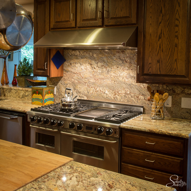 how to install a backsplash in kitchen typhoon bordeaux kitchen traditional kitchen 9414