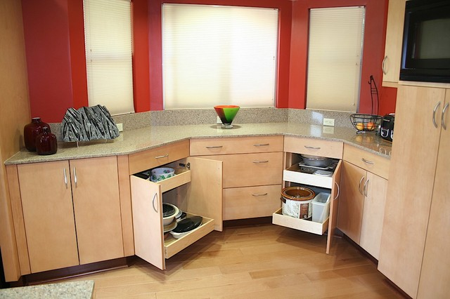 Ultimate Contemporary contemporary-kitchen
