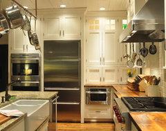 Ultimate Farmhouse Kitchen farmhouse-kitchen