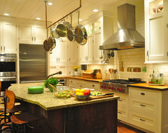 Ultimate Farmhouse Kitchen farmhouse-kitchen