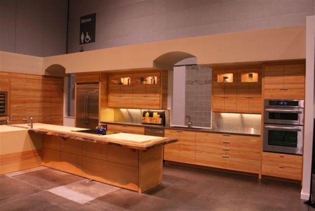 Ultimate kitchen portland oregon modern kitchen for Ultimate kitchen design