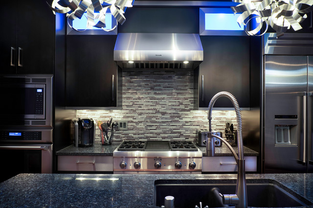 ultra modern kitchen glass ultra modern modernkitchen kitchen louisville by the phoenix