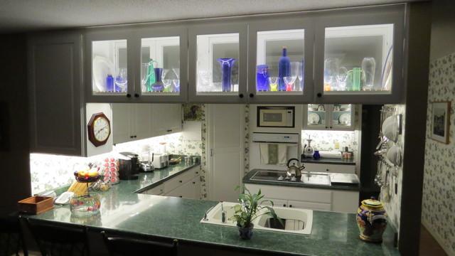 Under Cabinet Led Lighting Kitchen Lighting Led Under Cabinet Lighting Und
