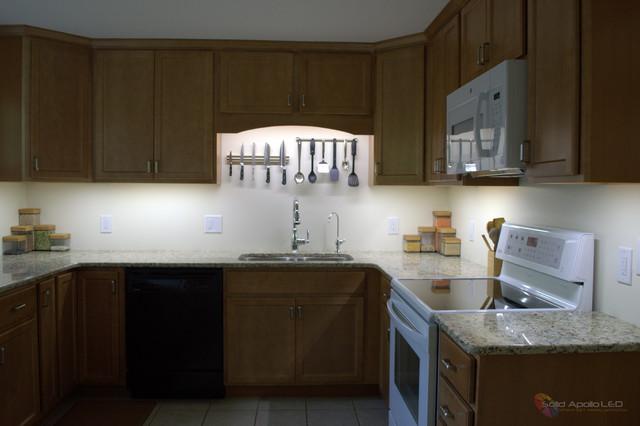 Under Cabinet Led Lighting