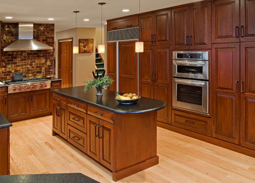 Understated Opulence Kitchen Remodel Blue Bell, PA ? More Info