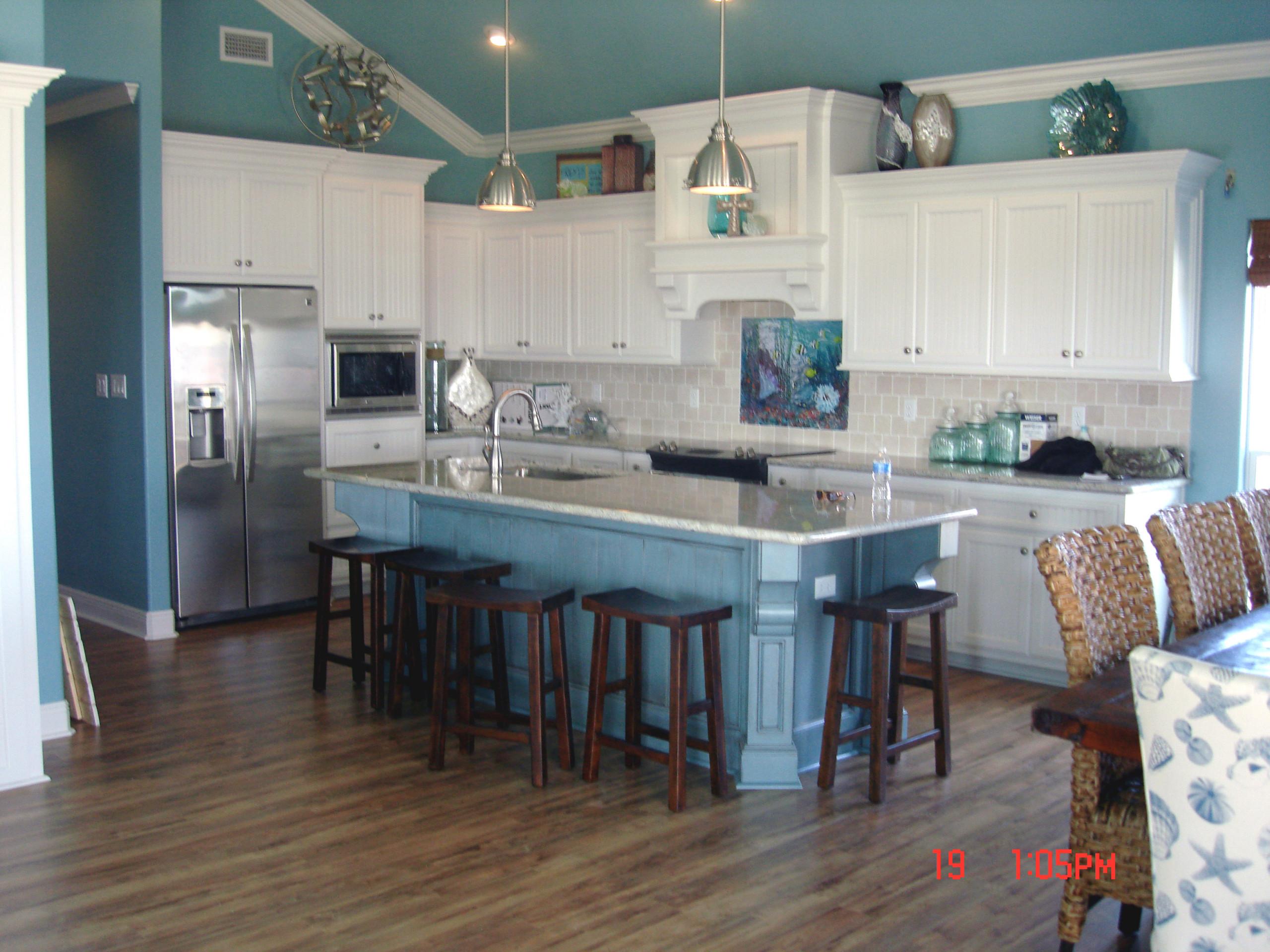 Fused Glass Kitchen Backsplash Houzz