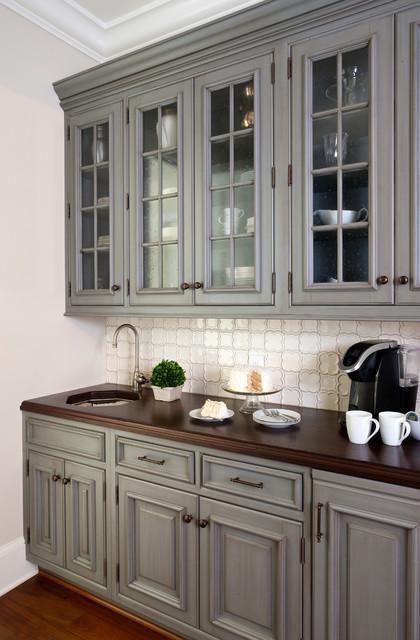 Underwood Alexandria VA Traditional Kitchen Dc Metro By Ronda Royalty