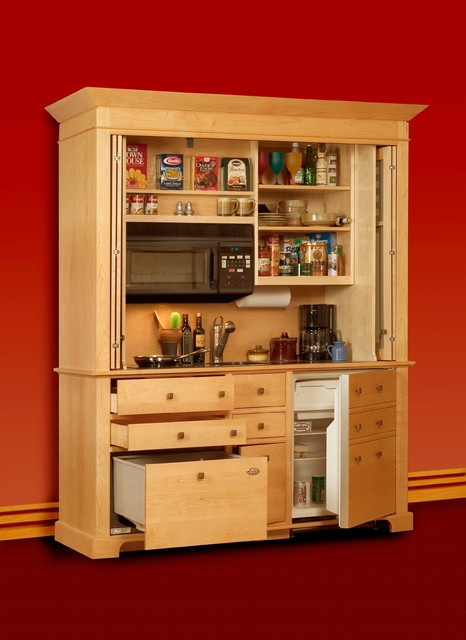Unit kitchen is a complete freestanding kitchen modern for Kitchen wardrobe cabinet