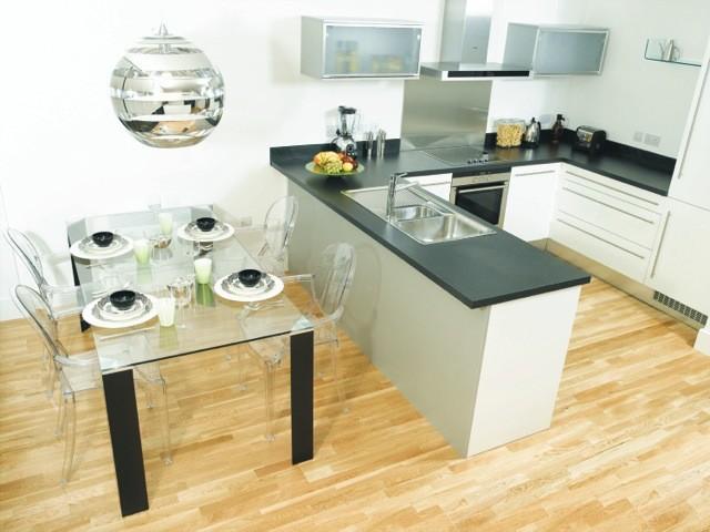 Unity Kitchens East London