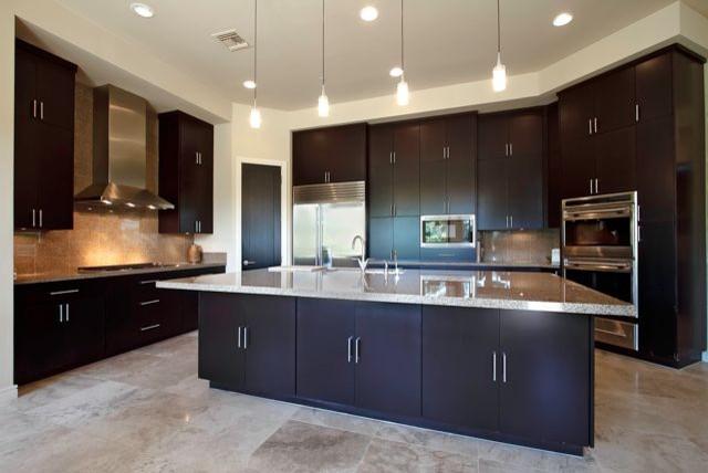 Universal Design Contemporary Kitchen Phoenix By
