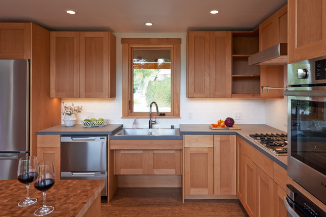 Kitchen of the Week: Good Looking and Accessible to All