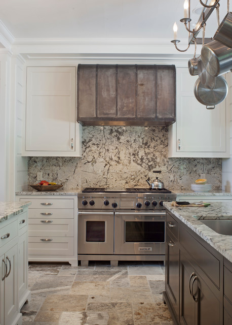 Updated Classics:  Today's Traditional Design traditional-kitchen