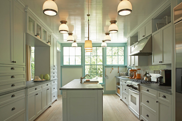 Ordinaire Updated Classics: Todayu0027s Traditional Design Transitional Kitchen