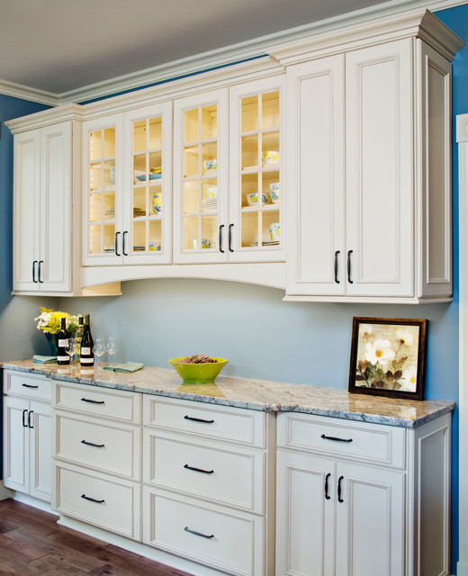 updated design traditional kitchen st louis by carpets plus