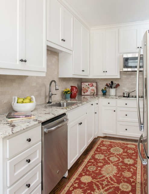 Updated traditional traditional kitchen dallas by for Traditional kitchen meaning