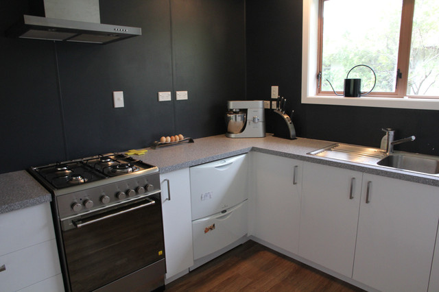 upper hutt kitchen