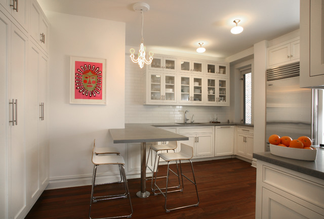 upper west side nyc apartment renovation