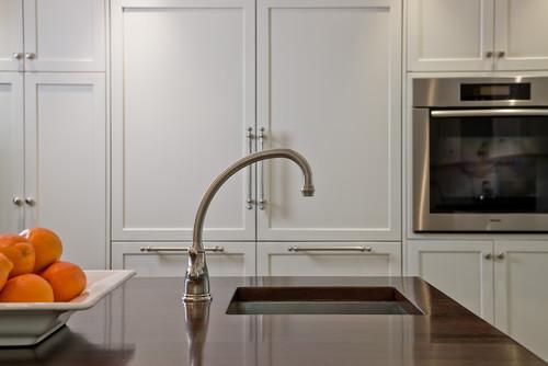 upscale elegance by dalia kitchen design houzz picks