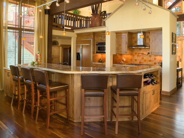 Upstate new york cottage traditional kitchen other by allen