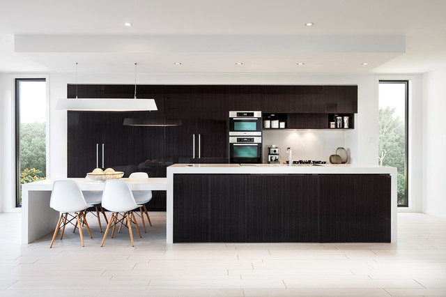 Urban angles kitchens kitchen melbourne by urban angles for E kitchen by urban feast