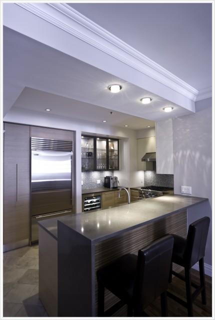 Urban Homes modern-kitchen