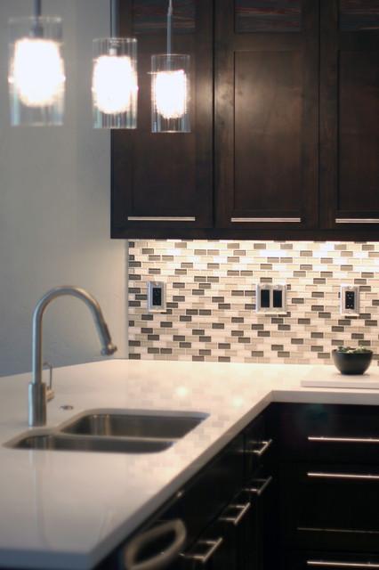 Urban Kitchen modern-kitchen