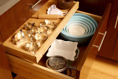 Contemporary Kitchen Designers London