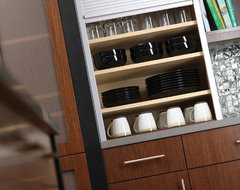 Urban Loft - Storage Solutions contemporary