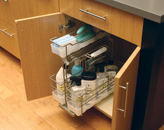 Urban Loft – Storage Solutions contemporary-