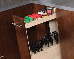 Urban Loft - Storage Solutions -
