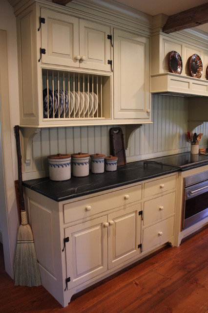 Uwchlan kitchen traditional kitchen philadelphia - Kitchen cabinets philadelphia ...