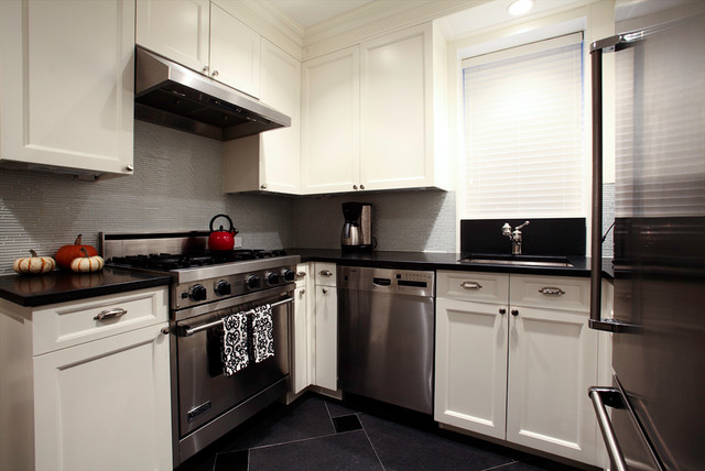 UWS Jewel traditional-kitchen