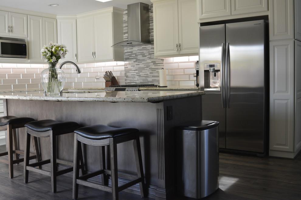 Vacaville Cabinet Designs - Modern - Kitchen - Sacramento ...