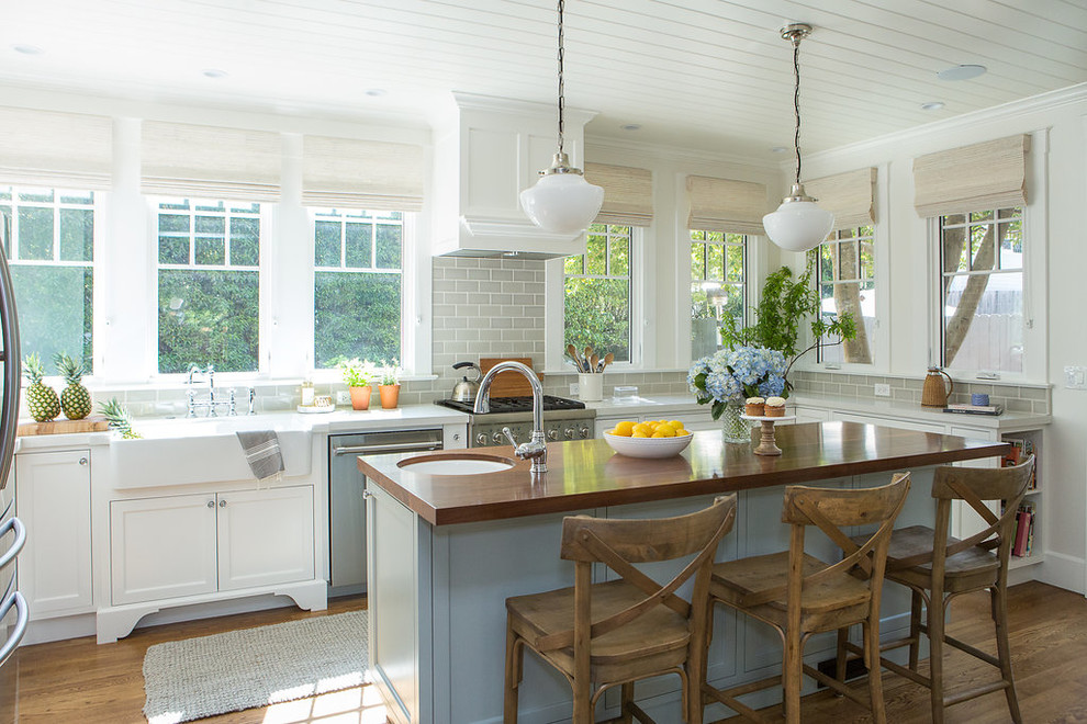 5 Remodeling Tips That Will Transform Your Kitchen