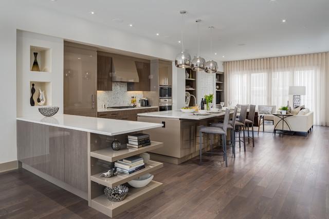 Valour park city estates monterey colour scheme - Empire kitchen and bath ...