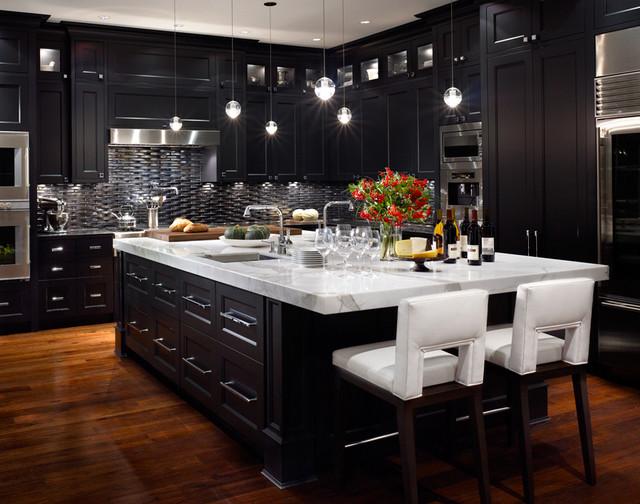 kitchen ideas dark cabinets modern. Vancouver 5 Contemporary Kitchen Ideas Dark Cabinets Modern A