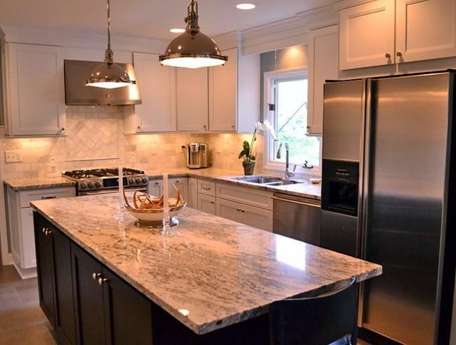 Variety modern-kitchen