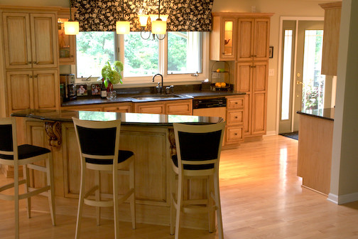 Various Remodeling Solutions Traditional Kitchen Milwaukee By Interior Changes Home Design