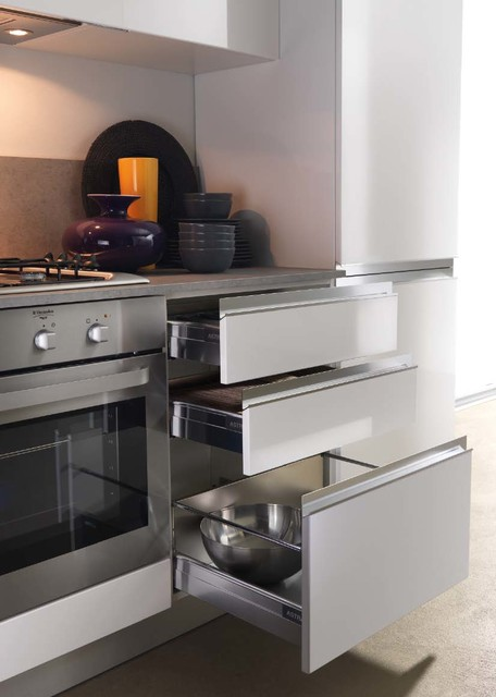 Vela Collection Modern Kitchen Miami By Home Design Center Of Florida