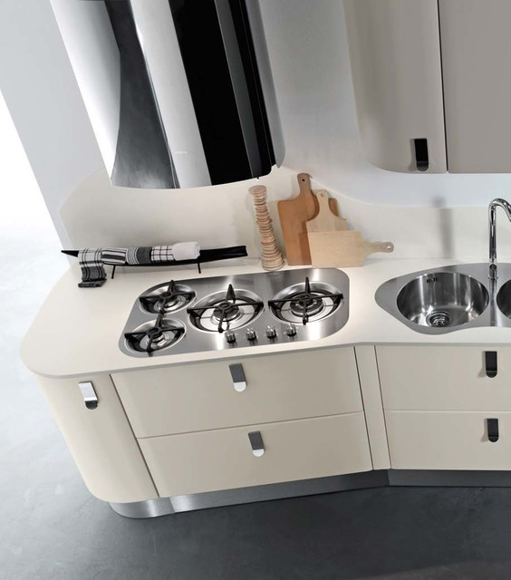 Venere Collection Kitchen Miami By Home Design Center Of Florida