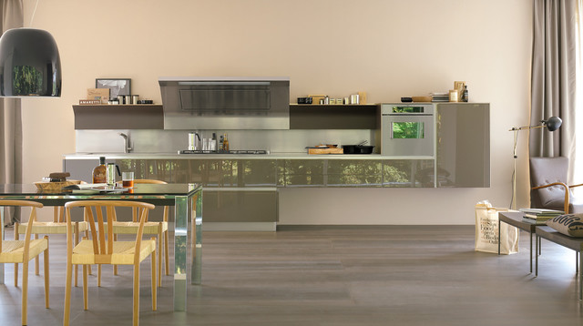 Veneta Cucine Start New.Veneta Cucine Coral Gables Modern Kitchen Miami By Veneta