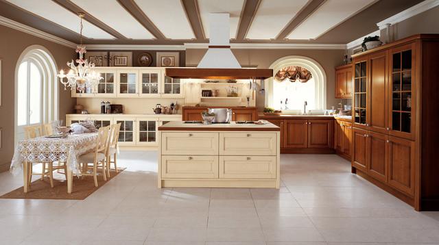 Veneta Cucine Start New.Veneta Cucine Coral Gables Traditional Kitchen Miami By