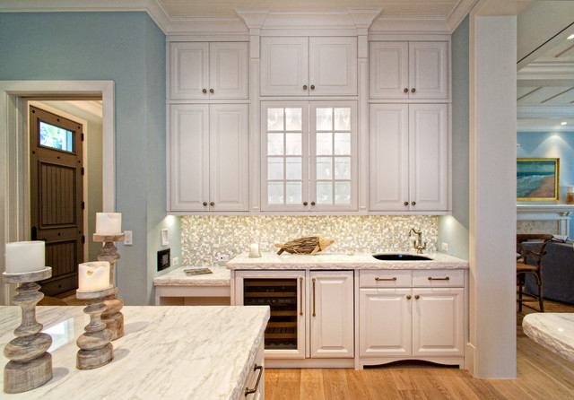 Vero Beach Traditional Kitchen Other Metro By Busby Cabinets