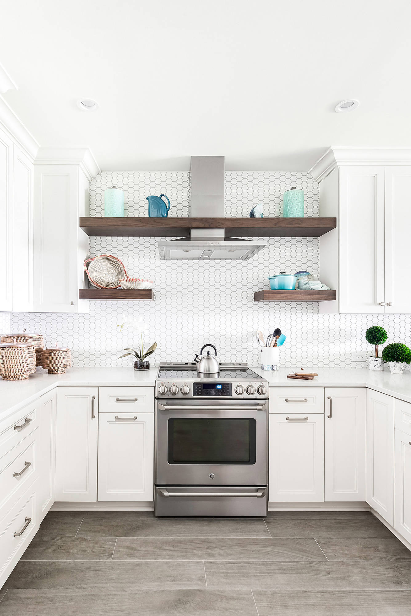 Beach Condo Kitchen Ideas Photos Houzz
