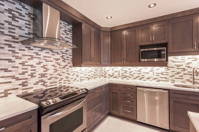 Versatile kitchen transitional kitchen ottawa by for Passarelli custom homes
