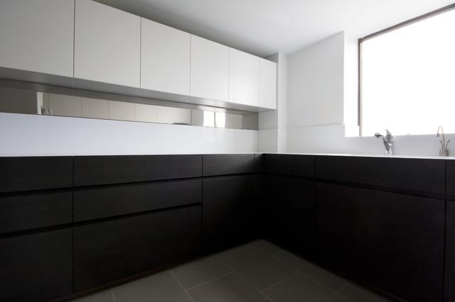 VERVE Kitchen contemporary-kitchen