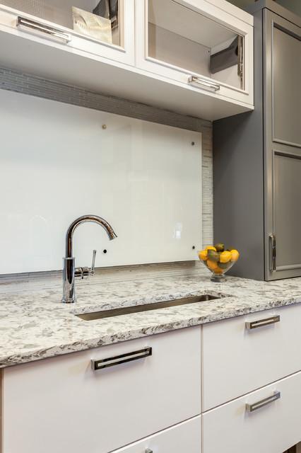 Very Modern Kitchen In The Jm Kitchen Bath 39 S Denver Showroom On Colorado Blvd Modern
